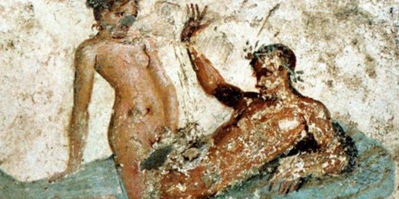 Así es cómo el placer y el vicio marcaron la historia del Imperio Romano
