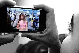 Capturan a un hombre por grabar una relación íntima y difundirla por WhatsApp