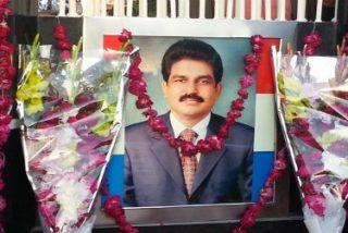 El Papa elogia a Shahbaz Bhatti, el político pakistaní que defendió a Asia Bibi