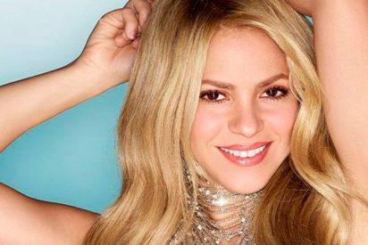 Shakira copia a Angelina Jolie e intercede a favor de la diáspora venezolana