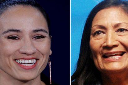 Estas son las primeras indígenas en el Congreso de EE.UU.