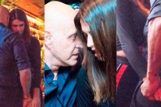"""""""Vergüenza ajena"""", """"cinismo"""" y """"ganas de vomitar"""": Esto opinan de la 'relación' de Matamoros y Sofía Suescun"""