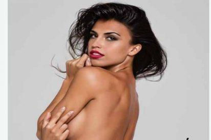 Sofía Suescun: «Soy espectacular y cualquier hombre querría tener algo conmigo»