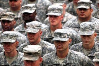 Así castiga el Pentágono a 6 de sus militares por una emboscada mortal perpetrada por ISIS en Níger