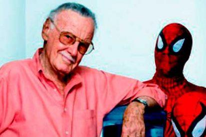 Muere Stan Lee, creador del Universo Marvel, a los 95 años