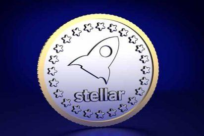 El Stellar Lumens pierde un 10% en un día de ventas masivas