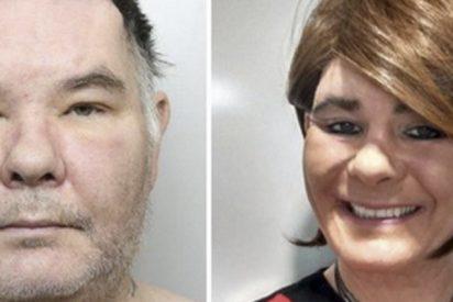 Envían a una cárcel de hombres a este transgénero que abusó de cuatro reclusas en una prisión de mujeres