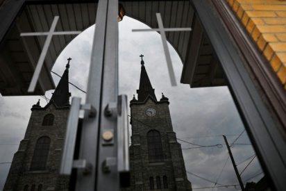 Víctimas de abusos en Washington y Minnesota demandan a la Iglesia católica por crimen organizado