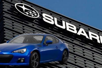 ¿Sabes por qué Subaru ha retirado del mercado unos 400.000 vehículos?