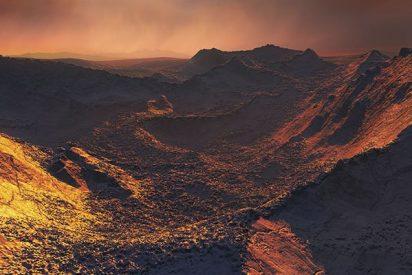 Así es la nueva Súper-Tierra descubierta en un sistema solar cercano