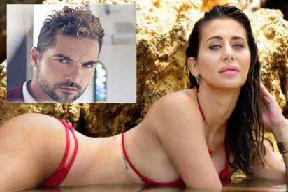 Elena Tablada calienta su boda cubana soltando que David Bisbal sigue enamorado de ella