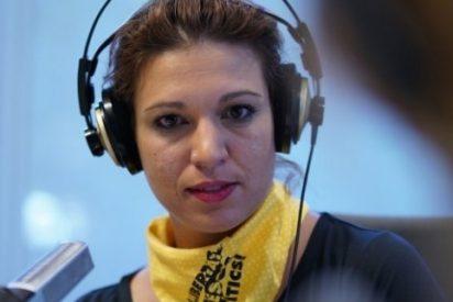 """El tuit de Beatriz Talegón qué explica por qué """"los indepes tienen motivos"""" para salir huyendo"""
