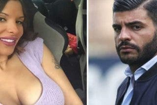 Techi cuenta todo sobre su tórrida historia de amor con Miguel Torres