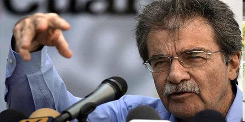 The New York Times: Teodoro Petkoff, guerrillero de la libertad