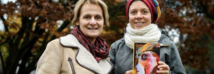 """La """"Biblia de las mujeres"""" en tiempos del #MeToo"""