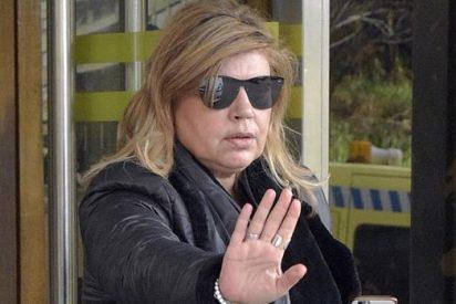 El drama se ceba con Terelu: la hija de María Teresa Campos recibe el peor mazazo posible