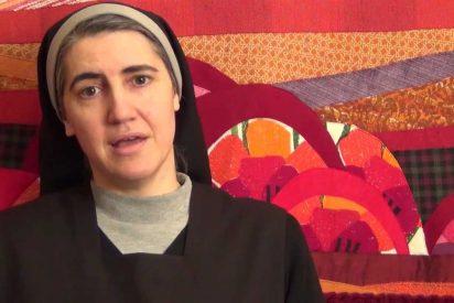 """Teresa Forcades, una de las monjas separatistas: """"La Biblia dice que debemos liberar a los presos"""""""