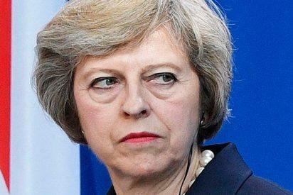 Los diputados rebeldes del Brexit suman apoyos para intentar derribar a la primera ministra May