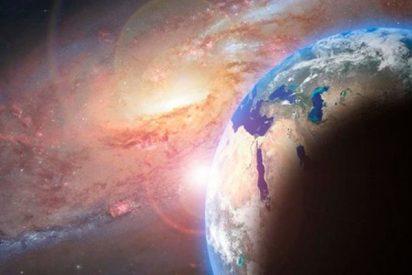 ¿Sabías que la Tierra devora una enorme cantidad de agua y no tenemos ni idea qué hace con ella?