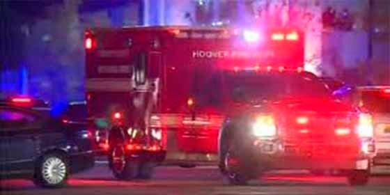 Un muerto y dos heridos por tiroteo en un centro comercial de EEUU durante el Black Friday