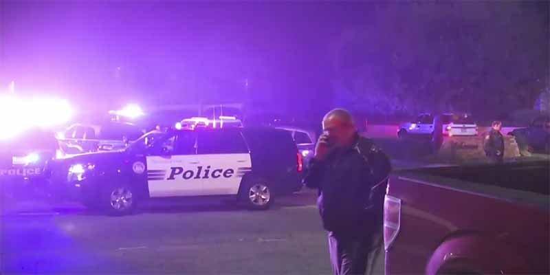 Masacre en EEUU: Al menos 12 muertos en un bar de California por un tiroteo y el autor fue hallado muerto