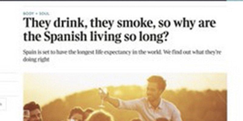 La genial respuesta de un español a este titular ofensivo de 'The Times' arrasa en las redes