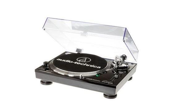 Audio-Technica AT-LP120USBCBK