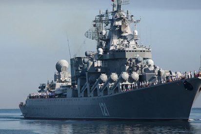 Todo lo que se sabe del choque entre buques militares rusos y ucranianos en el estrecho de Kerch