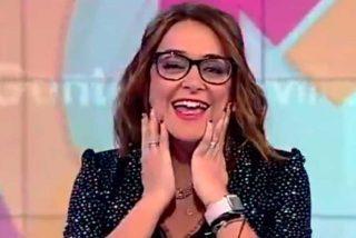El feliz motivo por el que Toñi Moreno no fue a la boda de su amiga Belén Esteban