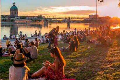 Cinco buenas razones para viajar a Toulouse