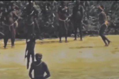 Así vive la tribu de aborígenes indios que mató al misionero estadounidense
