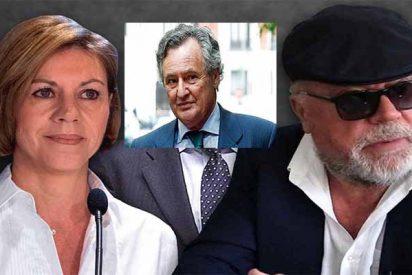 Cospedal renuncia a su puesto en la Ejecutiva y el PP aprovecha para pedir la dimisión de la ministra del 'Marlaska maricón'
