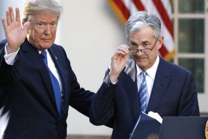 Trump arremete contra Powell: ¿Marcha atrás en los planes de la Fed?