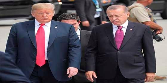 Trump y Erdogan pactaron para no permitir encubrimientos en el caso de Jamal Khashoggi