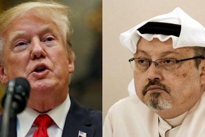 EEUU sanciona a 17 funcionarios sauditas implicados en el asesinato de Jamal Khashoggi