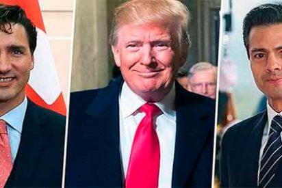 Los principales cambios del nuevo tratado comercial entre Estados Unidos, México y Canada