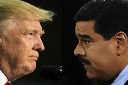 Trump impone nuevas sanciones contra Venezuela