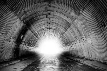 Logran recrear el eco más largo del planeta en unos túneles secretos de la II Guerra Mundial