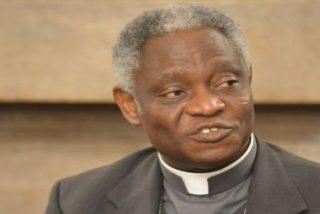 """Turkson denuncia que hay obispos que """"boicotean"""" el magisterio de Francisco"""