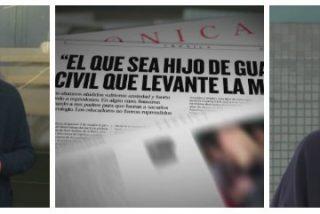 TV3 convierte a las víctimas en verdugos con un bochornoso reportaje blanqueando el adoctrinamiento separatista
