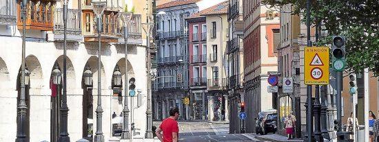 Un nuevo atropello mortal, eleva a cinco los fallecidos este año en Valladolid