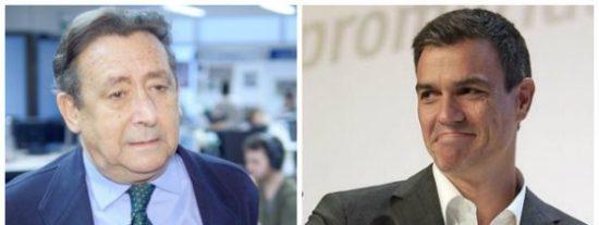 Ussía se pitorrea del despilfarro gubernamental de Sánchez formulándole una curiosa petición