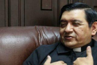 """El ex-portavoz del cardenal Rivera, """"satisfecho"""" con la investigación del tiroteo en la casa del emérito"""