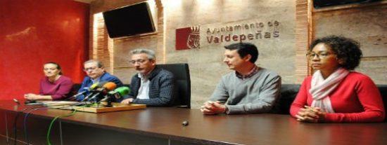 """Valdepeñas se apunta a tener su propia """"Ruta del Vino"""""""