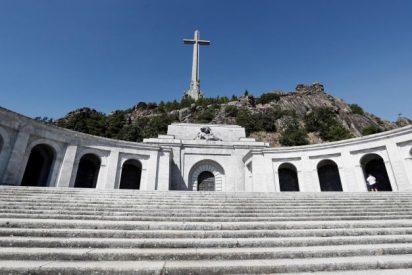 """Ábalos: """"No creo que a la iglesia le dé igual inhumar a Franco en la catedral de La Almudena"""""""
