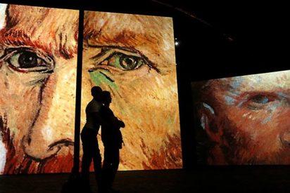 ¿Sabías que la foto de Vincent Van Gogh que aparece en miles de libros es realmente su hermano Theo?