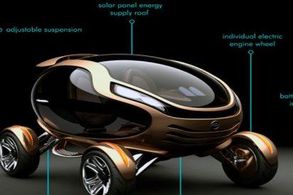 Así serán los vehículos eléctricos del mañana