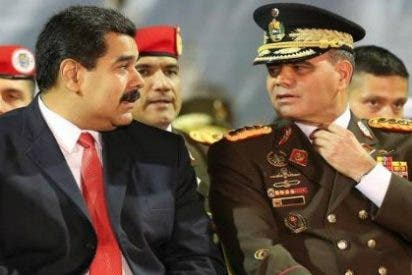 Un 'choque' cerca de la frontera con Colombia dejó tres militares venezolanos muertos y 10 heridos