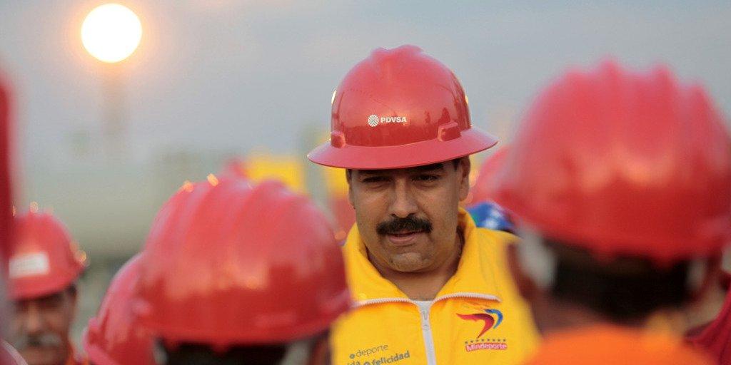 Arabia Saudí subirá su producción petrolera para cubrir la cuota de Venezuela