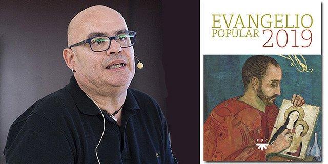 """Vicente Esplugues: """"Me gusta la conversión pastoral que sueña el papa Francisco"""""""
